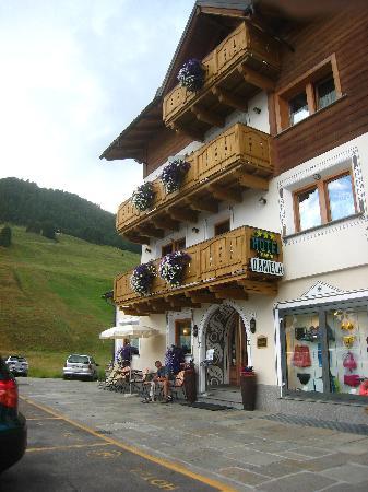 Hotel Daniela: Garni Daniela