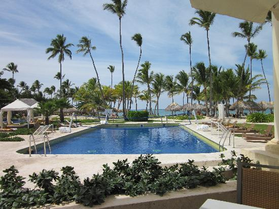 Iberostar Grand Hotel Bavaro: Activity Pool