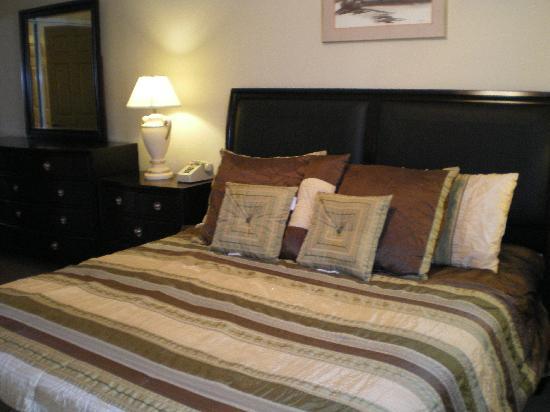 Travelodge Las Vegas: Jacuzzi Suite