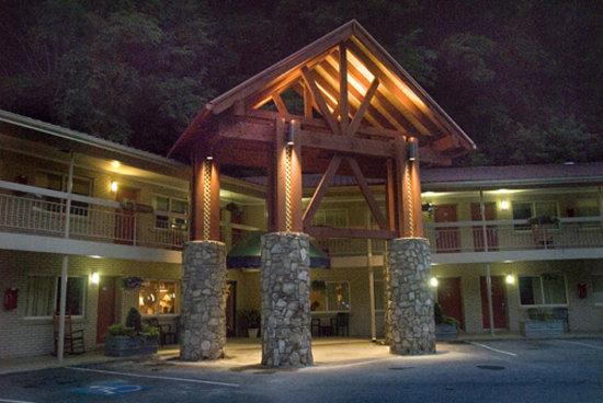 伊克諾飯店照片