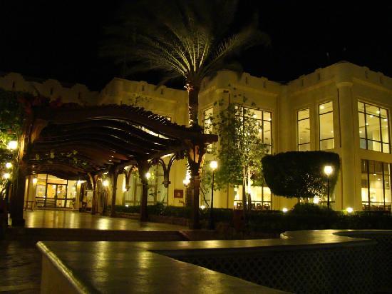 Sea Club Resort - Sharm el Sheikh: hotel