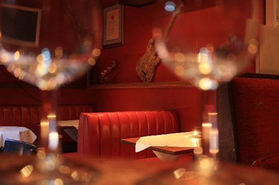 Troubadour Wine Bar - Picture of Troubadour London, London - TripAdvisor