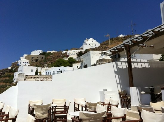 Plaka, Греция: foto