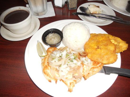 Padrino's Cuban Cuisine Foto