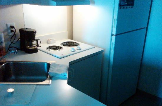Extended Stay America - Waco - Woodway : the best part is the full kitchen
