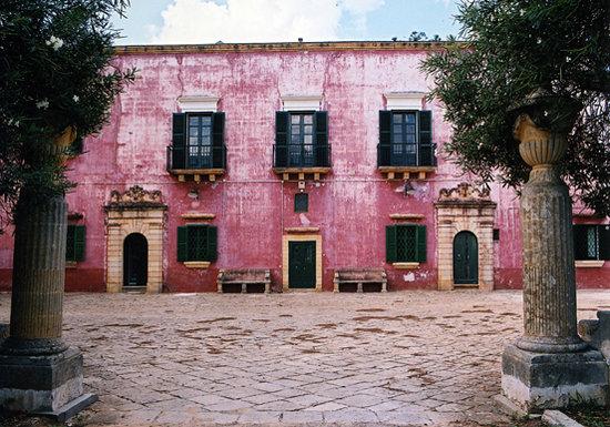 Villa Rodogallo