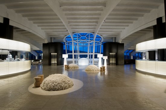 Argentario Golf Resort & Spa: Lobby