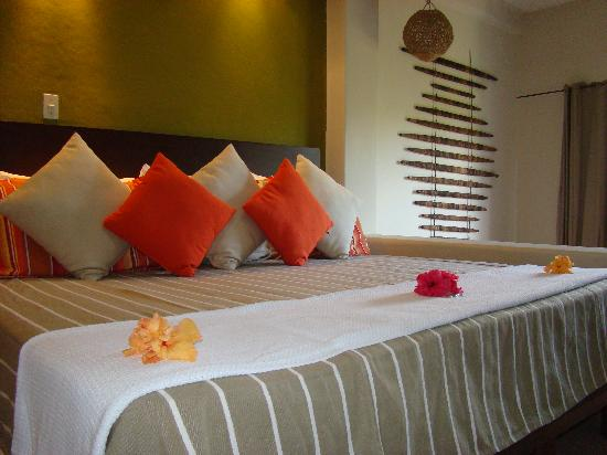 Las Flores Resort: Suite Junior