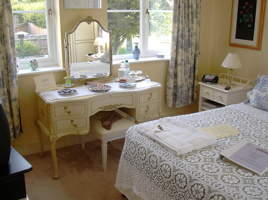 Meadow View Bed and Breakfast