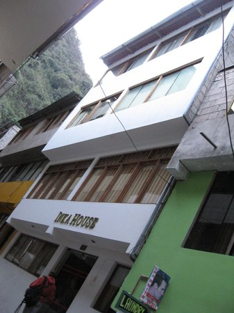 Inka House