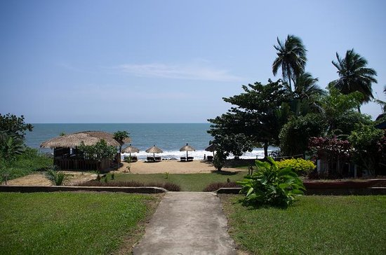 Photo of Hotel Costa Blanca Kribi