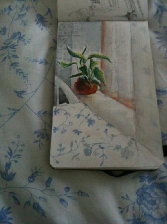 Reiver House Bed & Breakfast: room 4