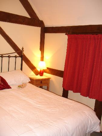 Middlemoor Barn: Such a lovely room