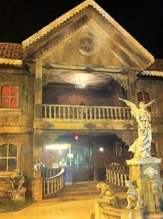 Dapitan City, Philippines : The is the Best Part-Horror House!! i should say the best in the philippines!!