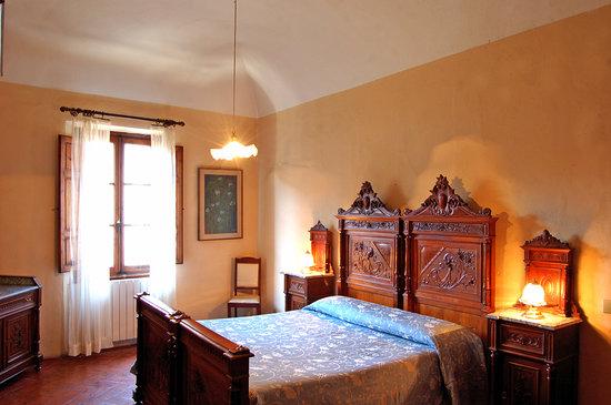 Residenza d'Epoca Palazzo Buonaccorsi: camera giovambattista