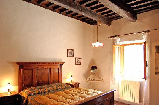 Residenza d'Epoca Palazzo Buonaccorsi: camera apollonia