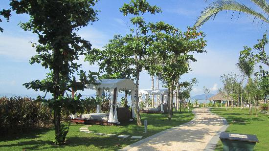 Renaissance Sanya Resort & Spa: Relaxation No. 2