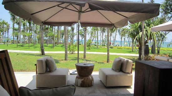 Renaissance Sanya Resort & Spa: Relaxation No. 3