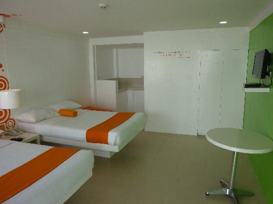 Islands Stay Hotels Mactan: Islands Stay room-1