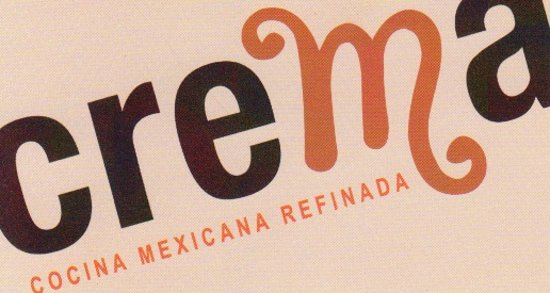 Photo of Mexican Restaurant Crema at 111 W 17th St, New York, NY 10011, United States