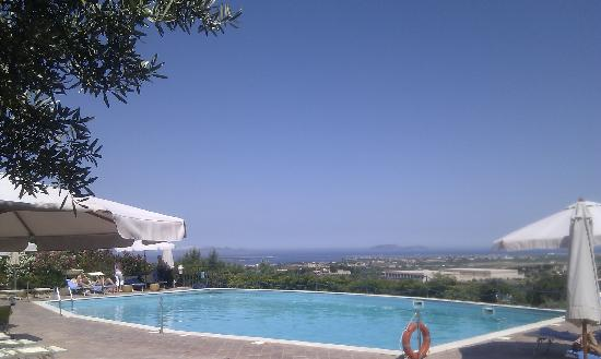 Baglio Oneto Resort and Wines: Swimming Pool