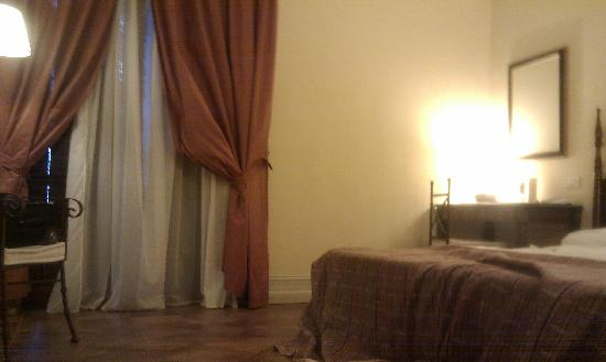 Baglio Oneto Resort and Wines: Our Bedroom