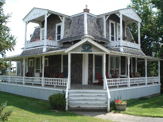Brady's NESW Bed & Breakfast: brady's