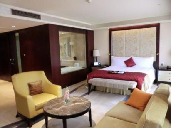 Fairmont Beijing - Gold Suite 2