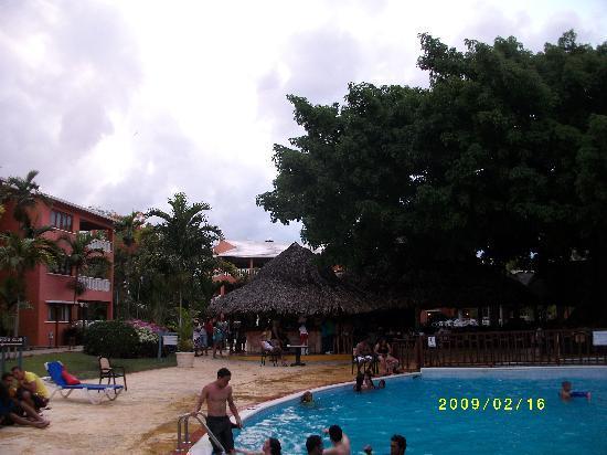 BelleVue Dominican Bay: Segunda piscina