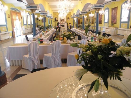 Hotel Komfort Inn: Komfort Inn in Piekary Slaskie