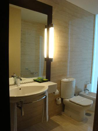 BessaHotel Boavista: camera da bagno