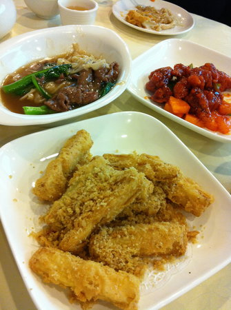Sang Kee Seafood Restaurant