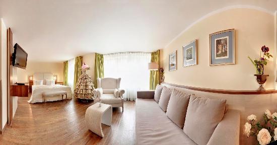 Hotel Sonne: Wagner Zimmer