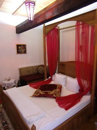 Bosnian National Monument Muslibegovic House Hotel 사진