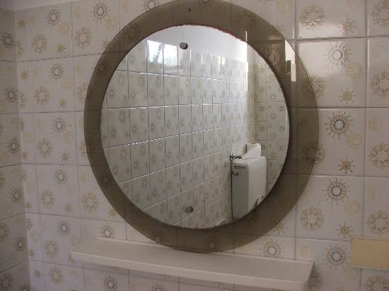 Lo specchio   foto di hotel antonia, cesenatico   tripadvisor