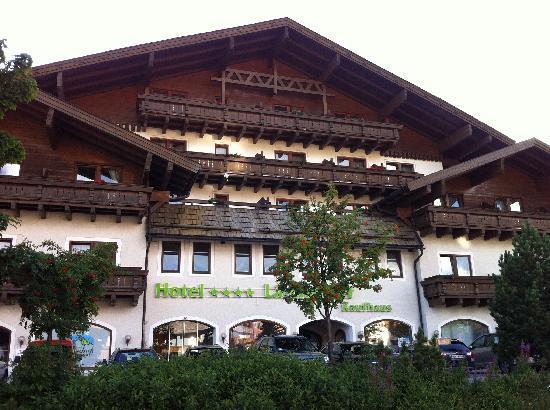 Photo of Hotel Laerchenhof Rennweg