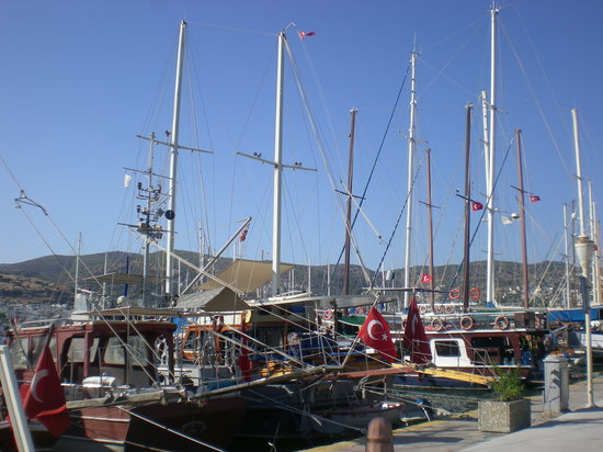 Port Bodrum Yalikavak