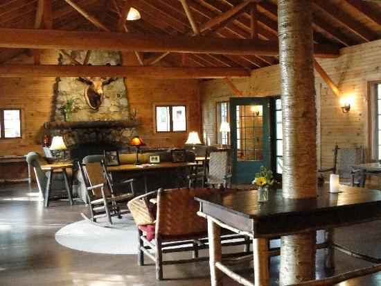 Kawanhee Inn Image