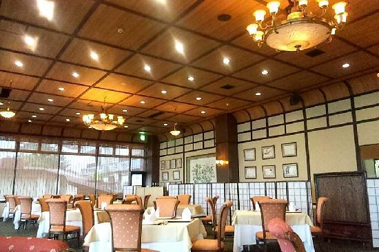 Kyushu Hotel: 百年ダイニング