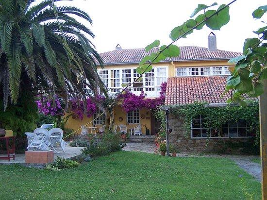 El Castro 54 Casa Rural