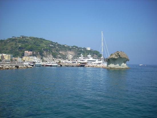 Hotel Il Nespolo: ischia