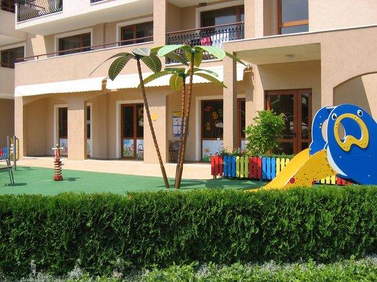 Club Hotel Miramar: Kinderclub