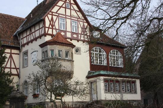 Hotel-Garni Hornburg: hotel