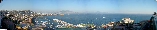 Nápoles, Italia: Napoli Di Giorno