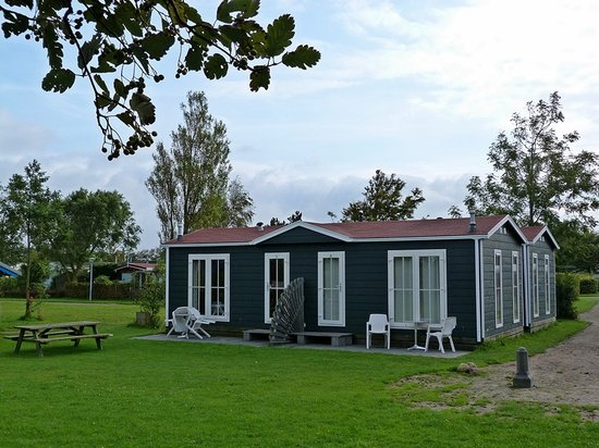 Hippolytushoef, The Netherlands: camere chalet