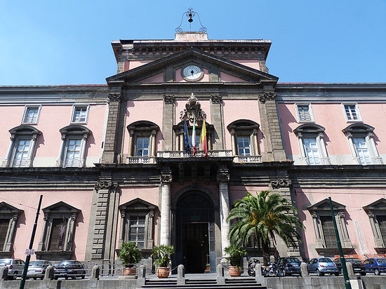 Fachada Museo - Picture of National Archaeological Museum ...