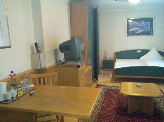 Appartement Pension Zum Zacherl Picture