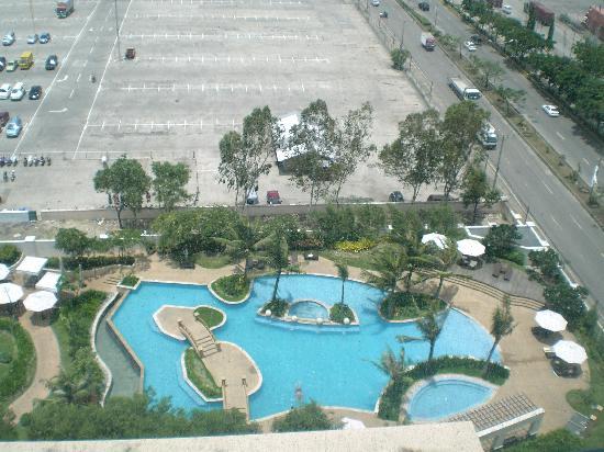 Executive Lounge Picture Of Radisson Blu Cebu Cebu City Tripadvisor