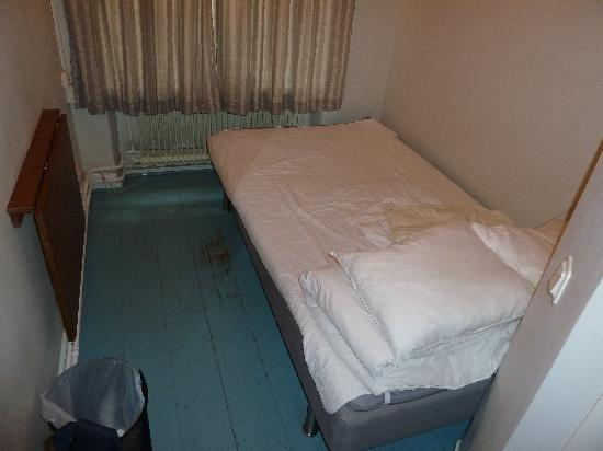 "Best Hostel Old Town: ""Double"" bed"