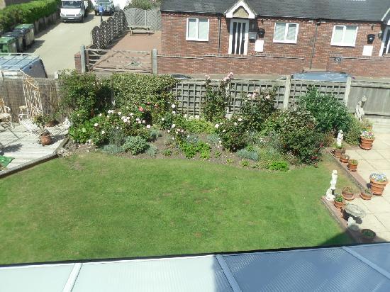 Knollside Lodge Sheringham: Garden